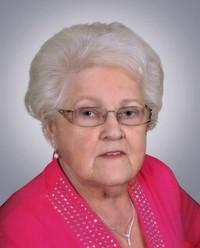 Gisele Powers  1933  2019 avis de deces  NecroCanada