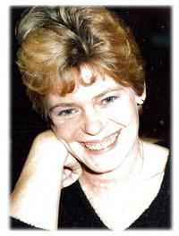 Gloria Frances MacConnell  November 17th 2019 avis de deces  NecroCanada