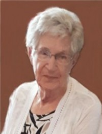 June Isabel Shearer  June 23 1929  November 20 2019 avis de deces  NecroCanada