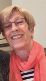 LECLERC Gertrude  2019 avis de deces  NecroCanada