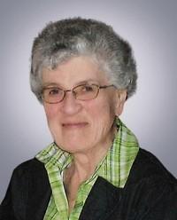 Leopoldine Asselin  1930  2019 avis de deces  NecroCanada