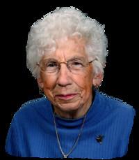 Margaret Buhlman  2019 avis de deces  NecroCanada