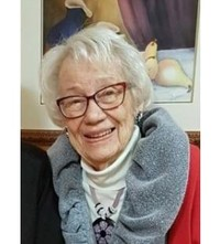 Pauline SAUVe Nee Bernier  19212019 avis de deces  NecroCanada