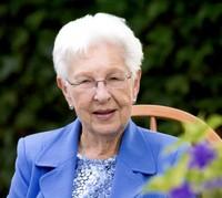 Rita Mary Walsh Maloney  March 14 1922  November 19 2019 (age 97) avis de deces  NecroCanada