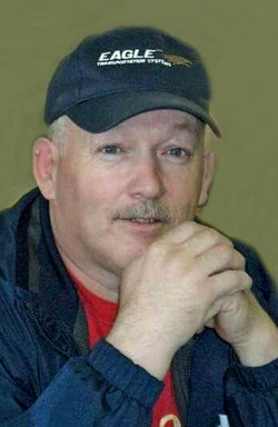 Robert Bobby John Mahar  2019 avis de deces  NecroCanada