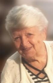 ST-LAURENT NeRON Isabelle  1925  2019 avis de deces  NecroCanada