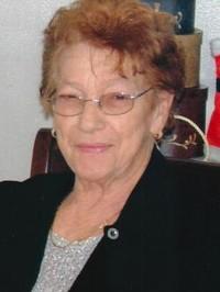 Adrienne LaBrecque  19362019 avis de deces  NecroCanada