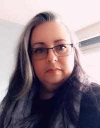 Annie Mauger  2019 avis de deces  NecroCanada