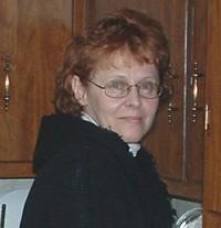 Audrey Darlene Hummel Potter  2019 avis de deces  NecroCanada
