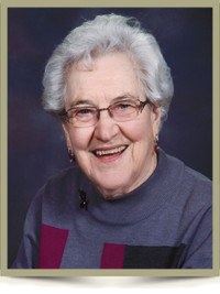 Doris Jane Porter nee Evans  2019 avis de deces  NecroCanada