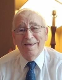 Edward Peddle  2019 avis de deces  NecroCanada