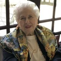 Esther Woods  2019 avis de deces  NecroCanada