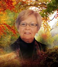 Ghislaine Levesque  – 21 novembre 2019 avis de deces  NecroCanada