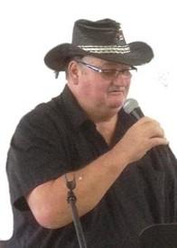 Harrison Ken Digger  2019 avis de deces  NecroCanada