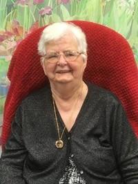 Helen Hollett  2019 avis de deces  NecroCanada