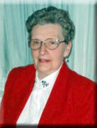 Lois Evelyn