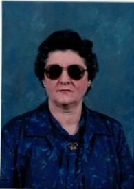 Louise Mike Blacklock  19312019 avis de deces  NecroCanada