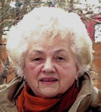 Margaret Sari  03/15/1931  11/18/2019 avis de deces  NecroCanada
