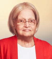 Mme Johanne VILLENEUVE  Décédée le 21 novembre 2019