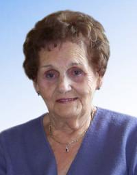 Mme evangeline TREMBLAY  Décédée le 20 novembre 2019