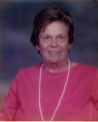 Ruth Caroline Alexander  August 16 1935  November 15 2019 (age 84) avis de deces  NecroCanada