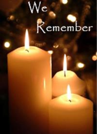 Service of Remembrance  2019 avis de deces  NecroCanada