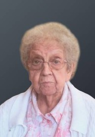 St-Yves Gelinas Therese  1924  2019 avis de deces  NecroCanada