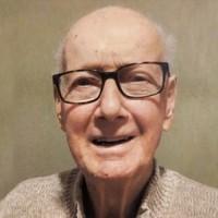 BURKE Stanley Gordon  1928 — 2019 avis de deces  NecroCanada