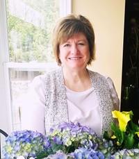 Barbara Joan Prentice  Wednesday November 20th 2019 avis de deces  NecroCanada