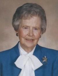 Frances Marian