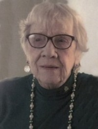 Gwendolyn Ethel Crawford  April 16 1934  November 20 2019 avis de deces  NecroCanada