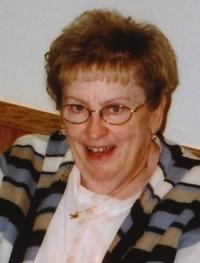 Janet Margaret Laing Huolt  October 15 1943  November 19 2019 (age 76) avis de deces  NecroCanada