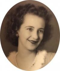 Margaret Freda Scott  19282019 avis de deces  NecroCanada