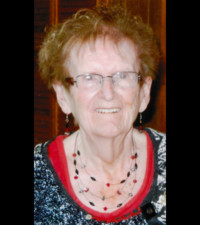 Marie-Anne Huard  2019 avis de deces  NecroCanada