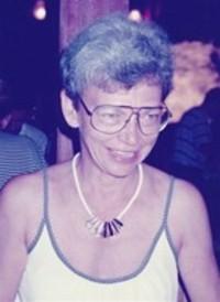 Monique Lewis nee Bouchat  1937  2019 (82 ans) avis de deces  NecroCanada