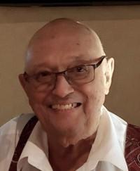 Robert Eugene Bell  2019 avis de deces  NecroCanada