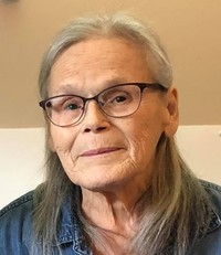 Rosalie Ellen Nelsen  November 21st 2019 avis de deces  NecroCanada