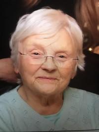 Suzanna Theresia van Vijfijken van Hout  April 5 1932  November 20 2019 (age 87) avis de deces  NecroCanada
