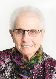 Therese Clement  1931  2019 avis de deces  NecroCanada