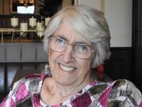 Gwyneth Ann Gwyn Salter  October 6 1937  November 21 2019 (age 82) avis de deces  NecroCanada