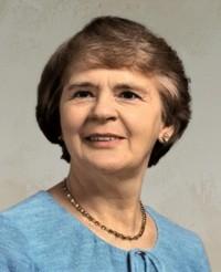 Jacqueline Carrier Pouliot  1923  2019 (96 ans) avis de deces  NecroCanada