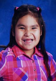Jaylyn Darlene Vera Angus  February 10 2009  November 21 2019 (age 10) avis de deces  NecroCanada