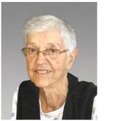Aline Laganiers Tessier  2019 avis de deces  NecroCanada