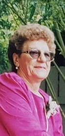 Donna Cherkas  2019 avis de deces  NecroCanada