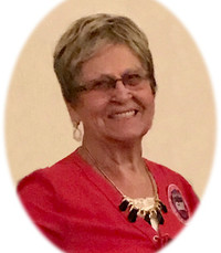 Edith Jean Guillemin Kallstrom  Friday November 22nd 2019 avis de deces  NecroCanada