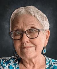 Gloria Clark  2019 avis de deces  NecroCanada