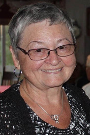 Lillian Michaud 1945-2019 avis de deces  NecroCanada