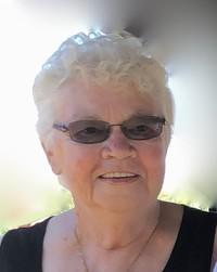 Marguerite Mert
