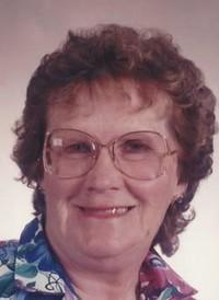 Mary Dorothy Christopher  19362019 avis de deces  NecroCanada