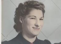 Rose Elizabeth Nicholls  June 7 1922  November 23 2019 (age 97) avis de deces  NecroCanada